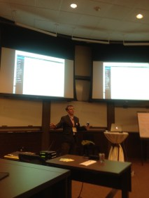 General Assembly WordPress Workshop SXSW, Austin 2015