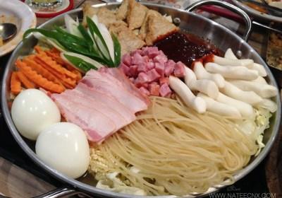 รีวิว ร้านอาหารเกาหลี The Red Sun Thailand   The Orignal Korean Tteokbokki