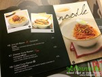 School Food Noodle Menu 2