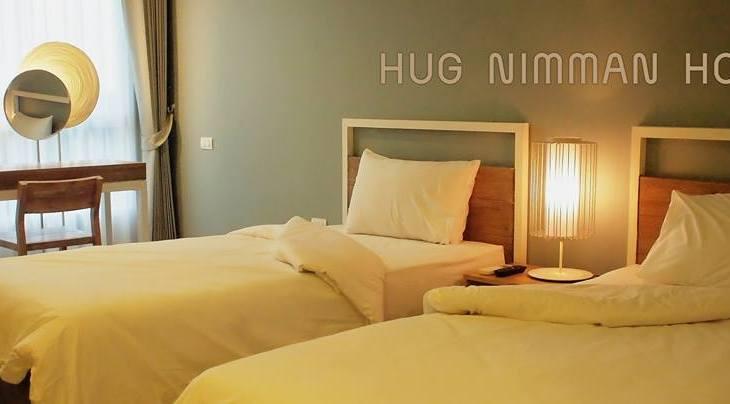 Hug Nimman Hotel Chiang Mai