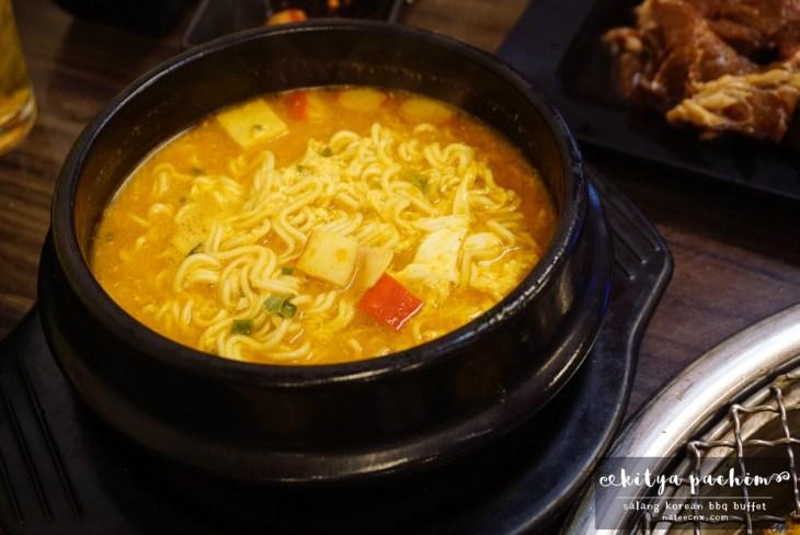 Salang Ramen | Salang Korean BBQ Buffet, Phaya Thai