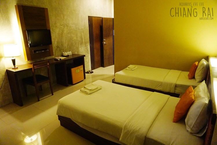 Superior Room   B2 Chiang Rai Hotel