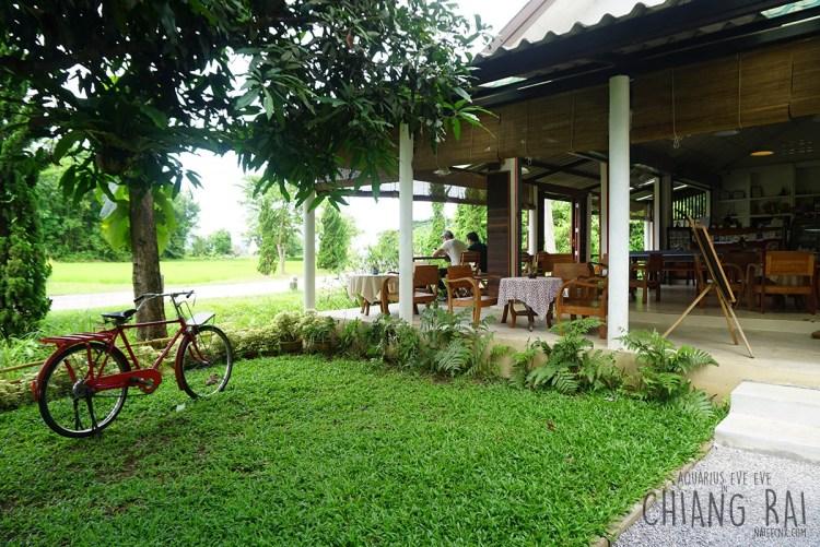 Ryokan Cafe | Chiang Rai