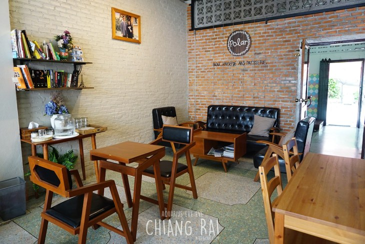 Polar Boulangerie and Patisserie | Chiang Rai