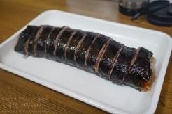 옛날김밥, 천국이네김밥 (연남동)
