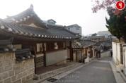 북촌한옥마을 | Bukchon Hanok Village No.4