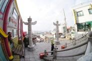 인천 차이나타운 Incheon China Town