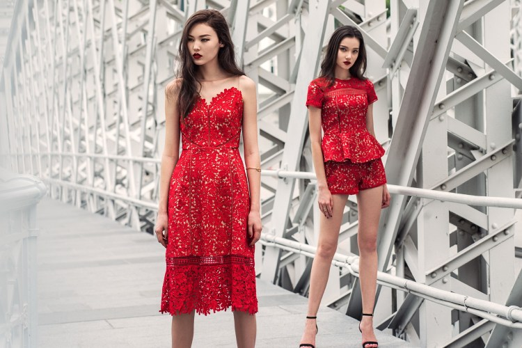 PR | ZALORA Chinese (Lunar) New Year 2016 Collection