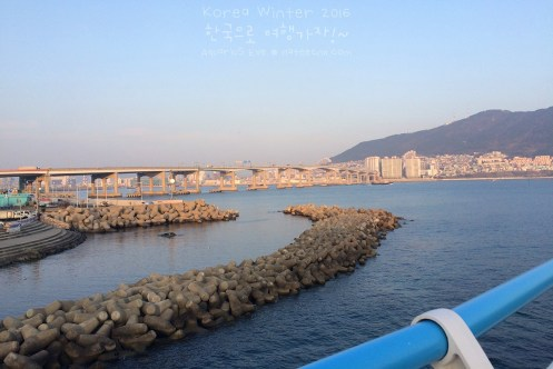 Busan Songdo Beach & Skywalk