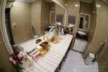 Dressing Room at First Guesthouse, Haeundae, Busan
