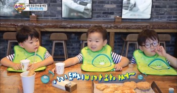Song Triplets at Goraesa Busan