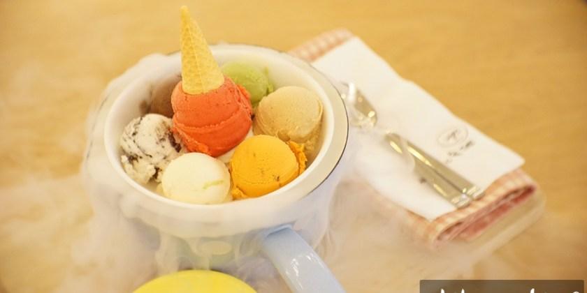 กิตยาพาชิม : รีวิวร้านของหวาน Jaiyen Cafe (ใจเย็น คาเฟ่) Siam Paragon