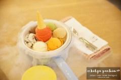 Jaiyen Shabu   Jaiyen Cafe (Siam Paragon)