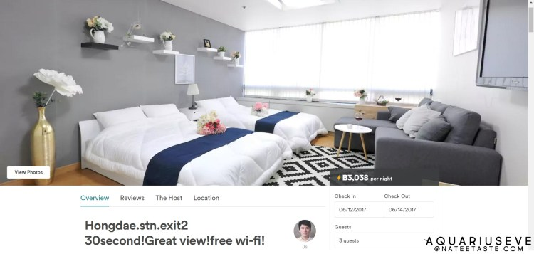how to Airbnb 10
