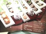 เมนู COCA Restaurant