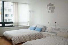 Review Airbnb Hongdae 1-02