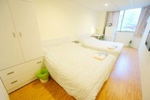 Review Airbnb Taipei 5-01