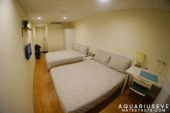 Review Airbnb Taipei 5-07
