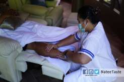 The SIS Let's Relax Spa0341
