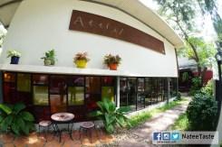 Arroz - Spanish rice house 01