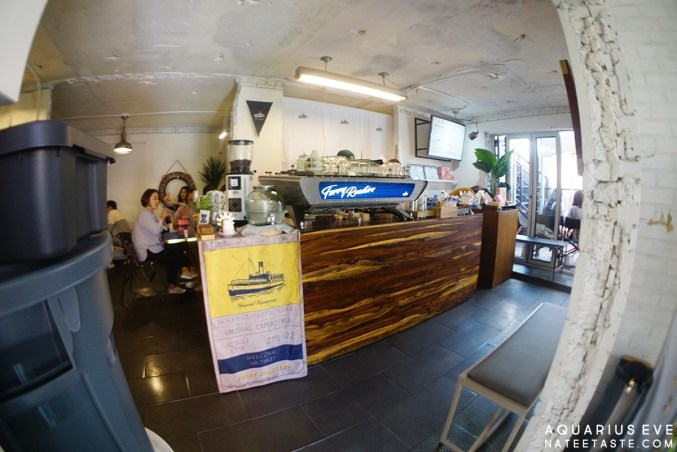 Itaewon, Ferry Roasters