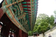 Jeonju Gyeonggijeon Shrine