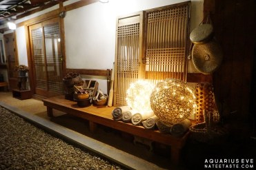 Jeonju Madang Zip (Hanok Stay)