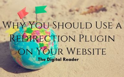 Why You Should Use a Link Shortener / Redirection Plugin on Your Website