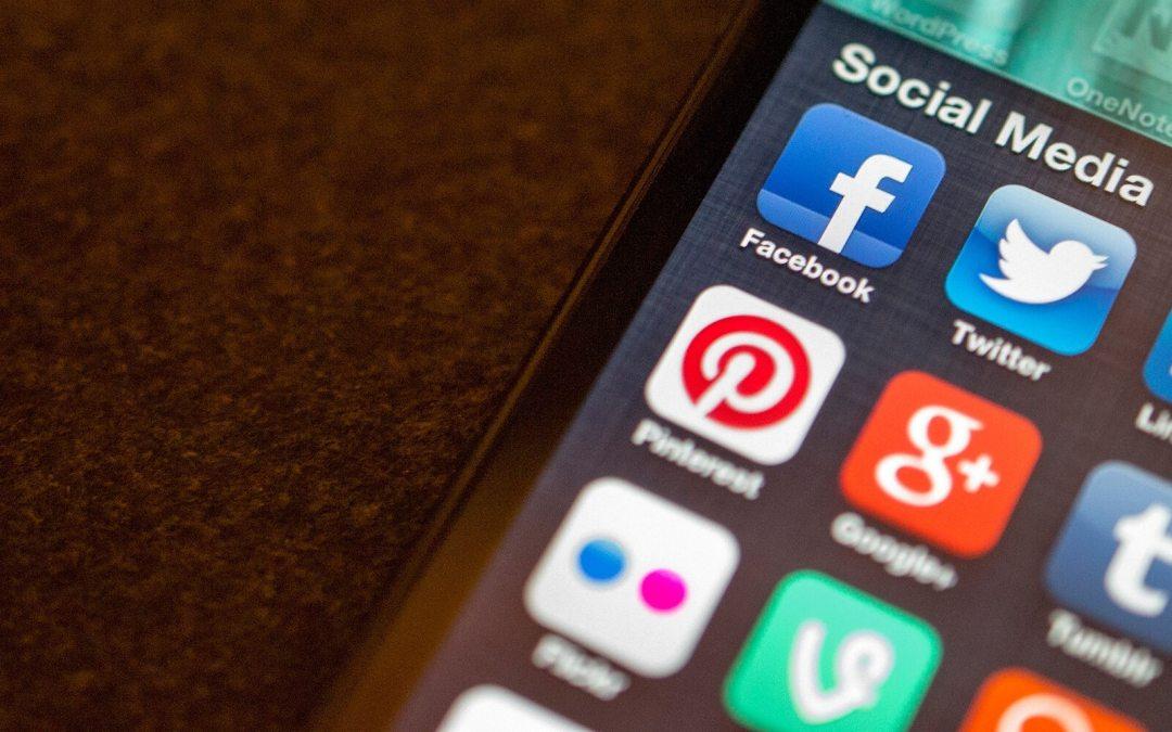 Nate's Rules of Social Media Marketing