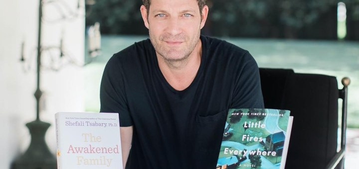 nate berkus book collection july