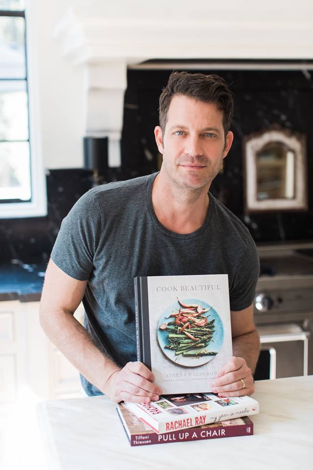 Nate Berkus Instagram Reads Collection