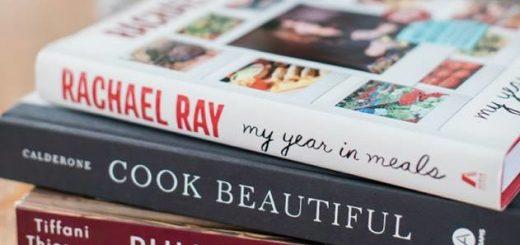 Nate Berkus Instagram reading collection