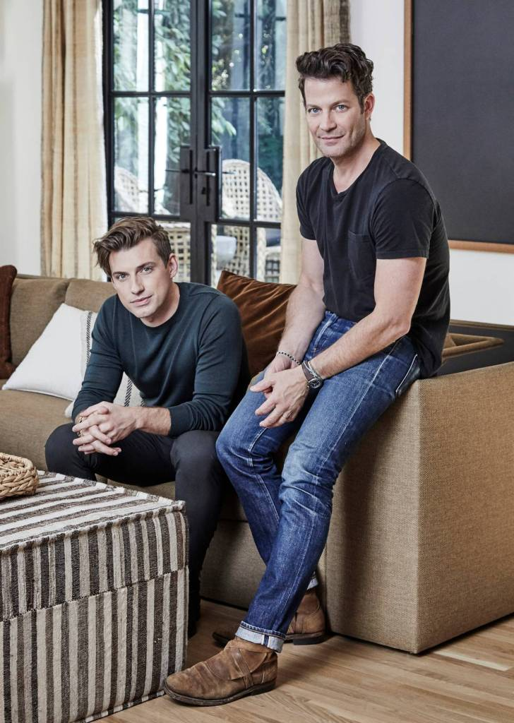 Nate and Jeremiah House Inside Interview