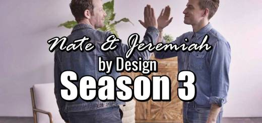 Nate And Jeremiah By Design Season 3 Date Archives Nate And