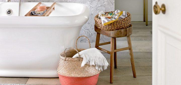 Bathroom Decoration Ideas for Small Bathrooms