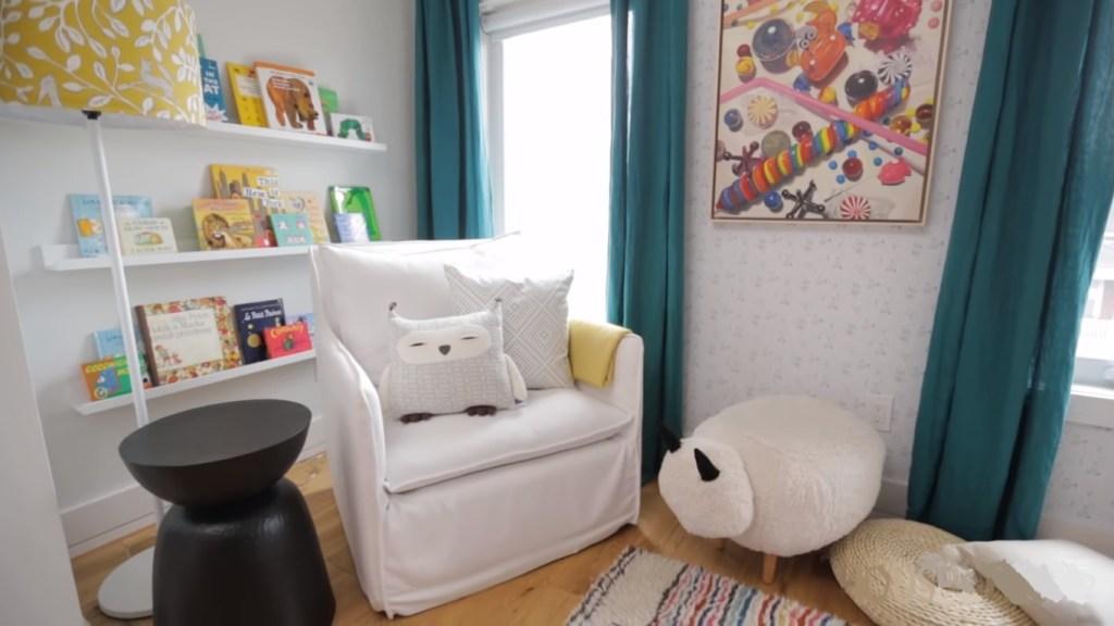 Baby Boy Nursery Ideas Pictures