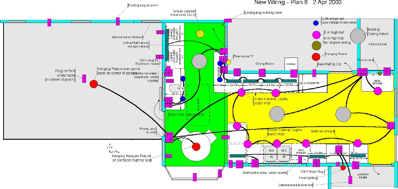 new wire6 outlet wiring code dolgular com Double Outlet Wiring Diagram at crackthecode.co