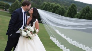 Ashton and Tim Wedding Video - The Reserve - Greenville SC
