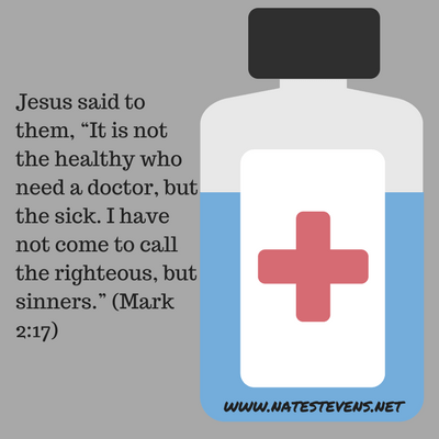 Healthy, spiritual health, natestevens.net