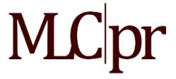 MLC PR logo