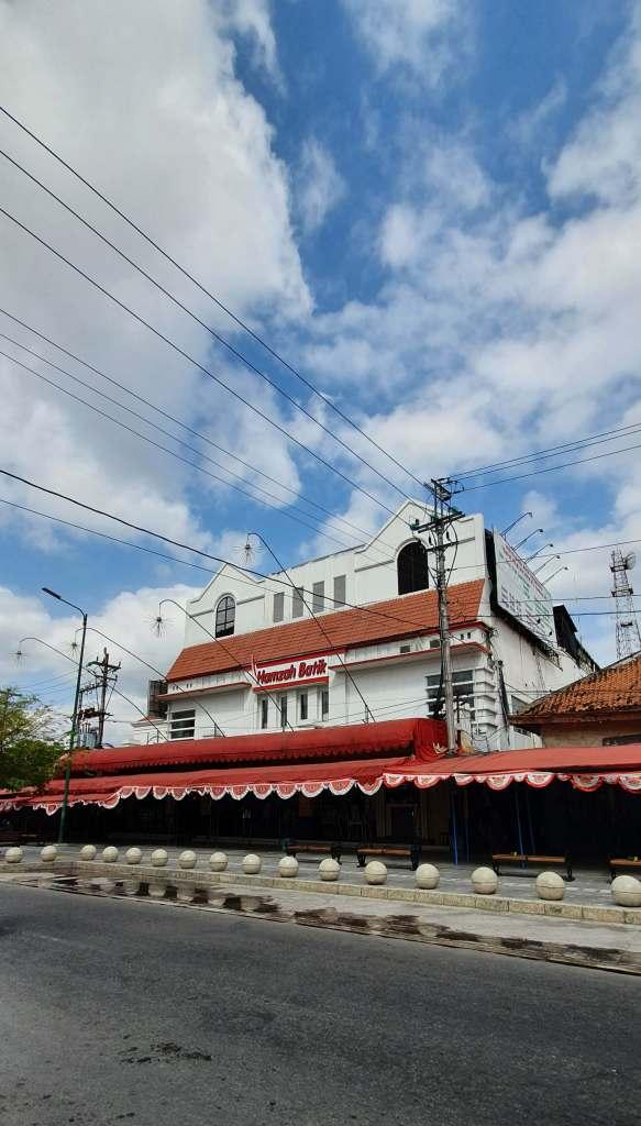 destinasi menarik untuk membeli oleh-oleh di kota Yogyakarta