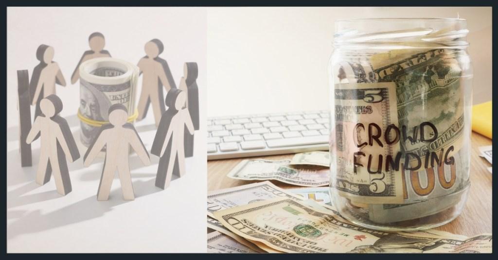 Image of Nonprofits Raise Money | Funding Strategies | From Natfluence Article | Crowdfunding