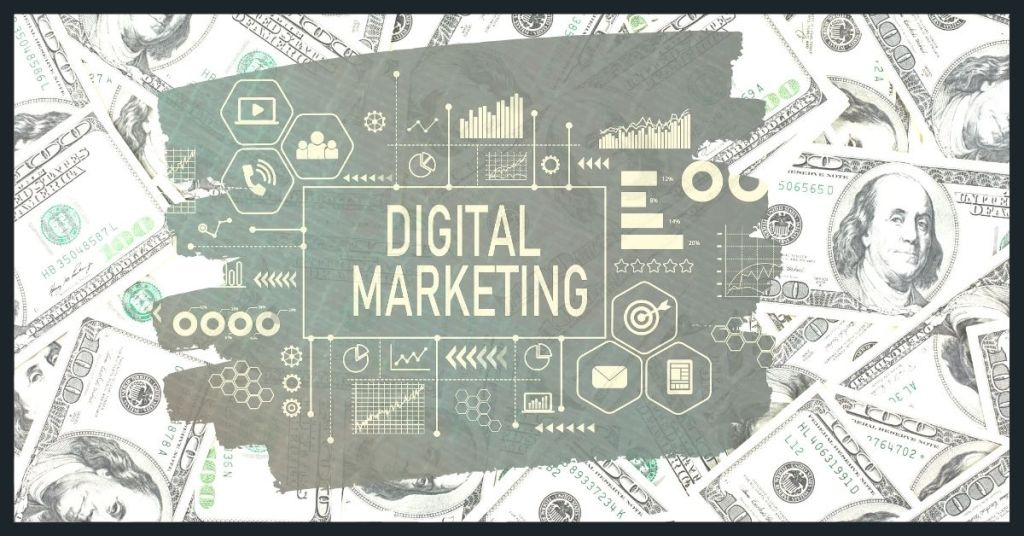 Image of How Much Can I Make as a Digital Marketer | Digital Marketing Salary | From Natfluence Article | Increase Salary Conclusion