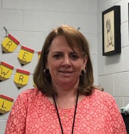 Jill Kull teaches in the United States. Photo courtesy Jill Kull