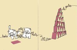 jeu du marabout - défi n°2