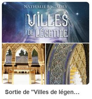 """sortie """"Villes de légende"""" J-9 - vignette tableau Pinterest"""