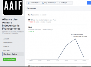AAIF - abonnés FB