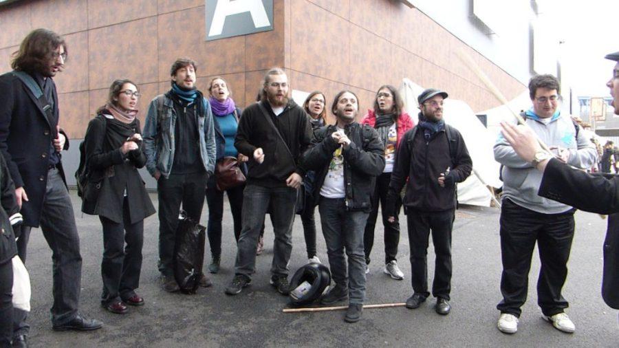 Salon Fantastique Paris 2 - Geek singers