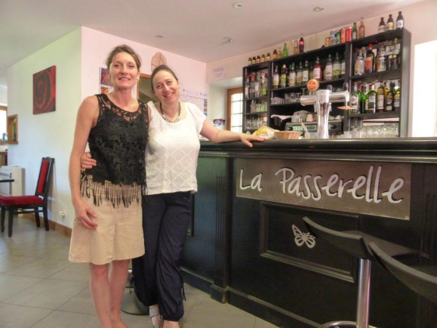 Cafés littéraires Royans - La Passerelle