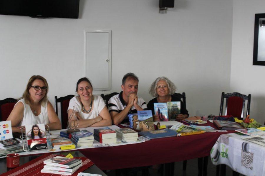 Cafés littéraires Royans